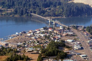 Florence Oregon flat roof specialists