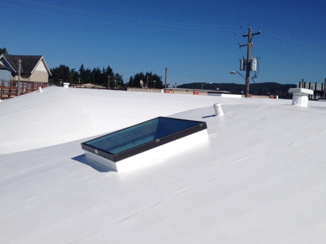 Membrane Roofing Flat Roof Specialist Com