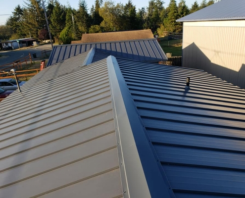 Residential Flat Roof Projects Flat Roof Specialist Com